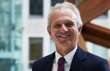The Rt Hon David Lidington CBE MP
