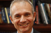 The Rt Hon David Lidington
