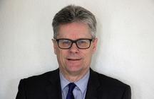 Stuart Gill OBE