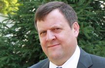 Nicholas  Cannon  OBE