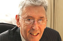 The Rt Hon Lord Howell of Guildford