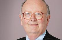 Sir Roy McNulty CBE
