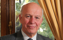 Dr John Freeman CMG