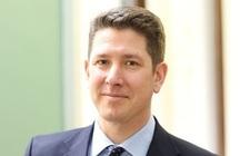 Dr Christian Turner CMG