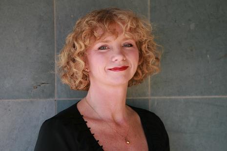 Alison Blackburne