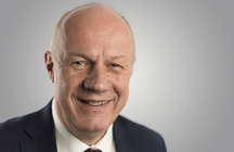 The Rt Hon Damian Green
