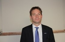 Neil Wigan OBE