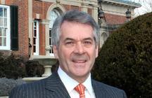 Sir  Peter Westmacott KCMG, LVO