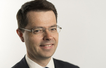 The Rt Hon James Brokenshire MP