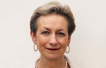 Judith Macgregor CMG, LVO