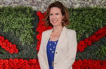 Caroline Wilson CMG