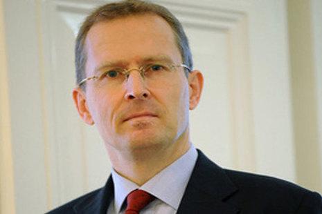 Embajador británico agradece a Cuba por traslado de cruceristas