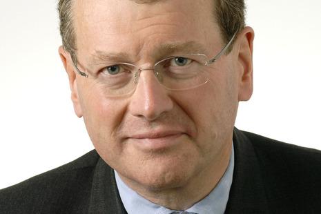 Richard Keys