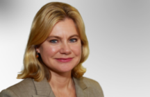 The Rt Hon Justine Greening MP