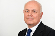 The Rt Hon Iain Duncan Smith MP