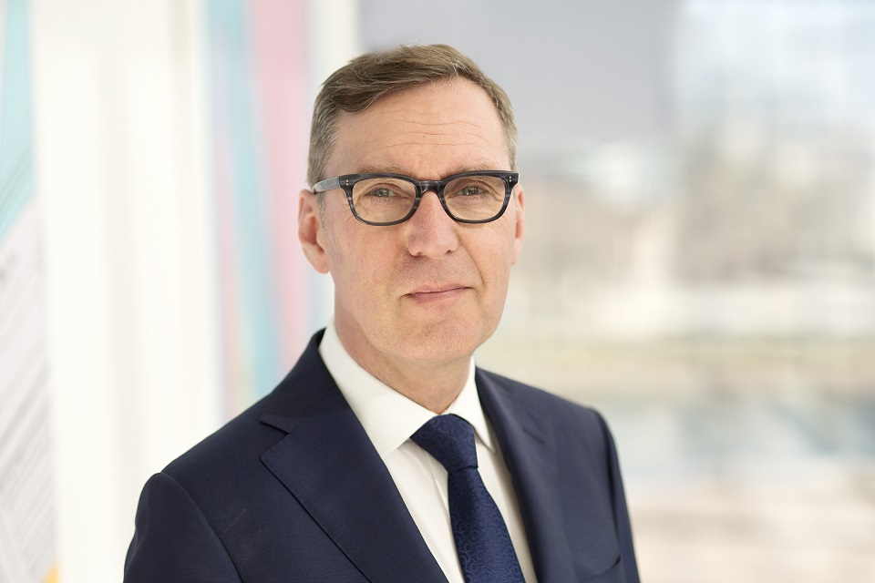 The Rt Hon Alan Milburn