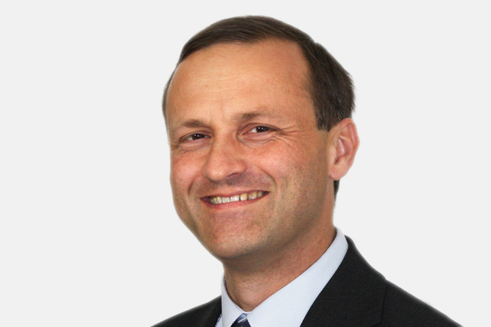 The Rt Hon Steve Webb