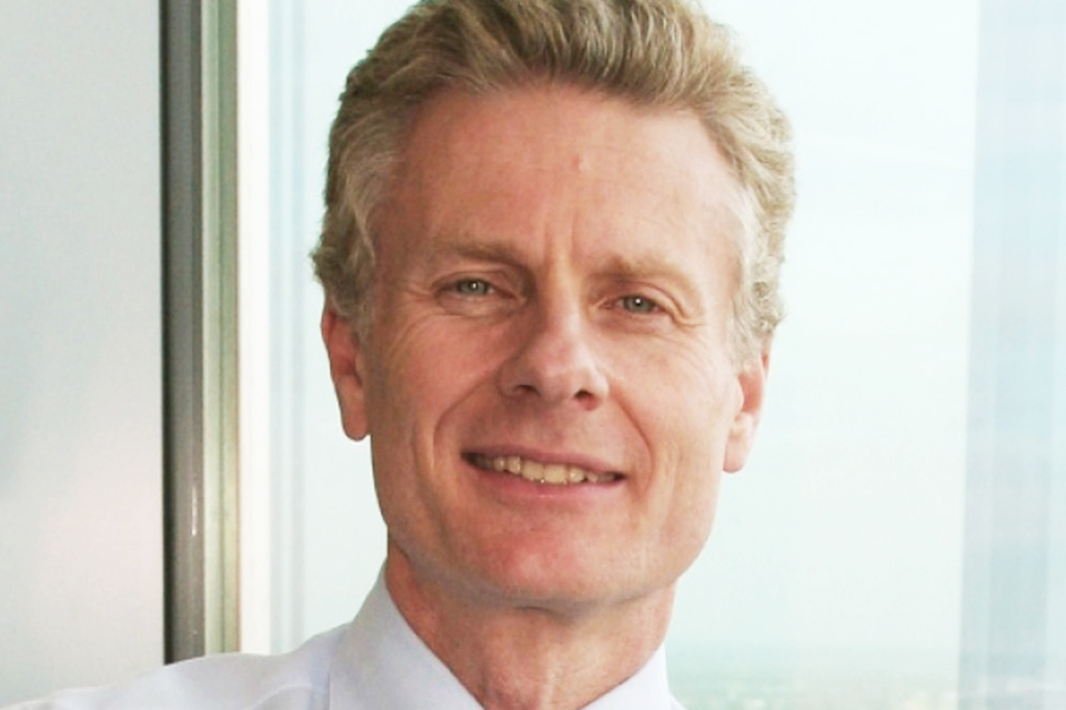 Lord Deighton