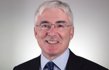 The Rt Hon Lord Freud
