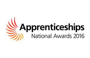 National Apprenticeship Awards 2016