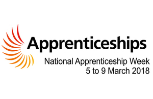 Image result for national apprenticeship week