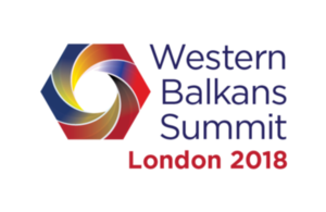 Western Balkans Summit London 2018