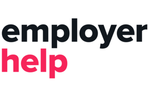 Employer help logo