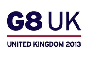 G8 Logo