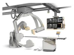 Medical Device Alert: Biplane cardiovascular X-ray system manufactured by Philips