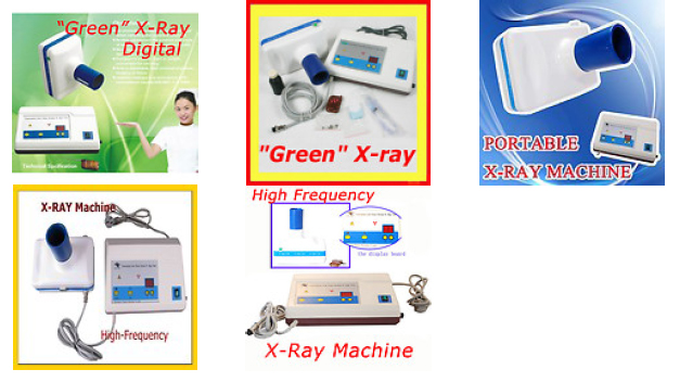 Medical Device Alert Non CE-marked portable dental X ray units including the Tianjie Dental Falcon