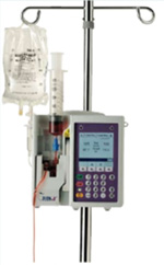 Plum A+ infusion pump