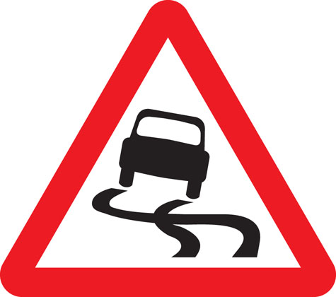 Traffic signs - The Highway Code - Guidance - GOV.UK