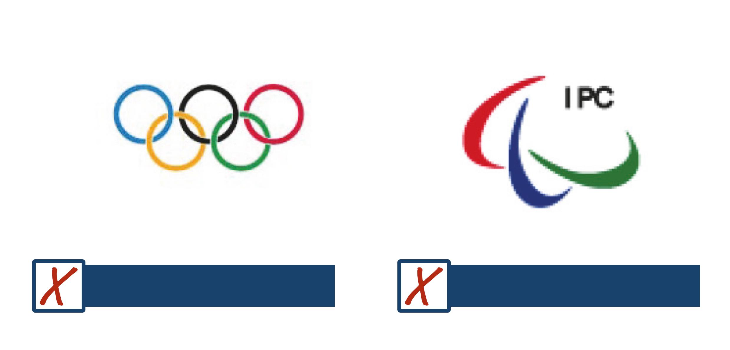Olympic Symbols