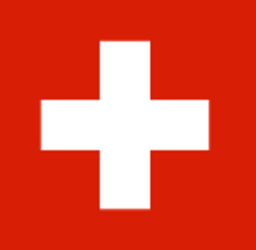 Swiss confederation flag