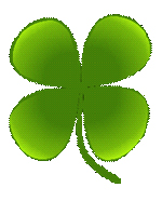 Four leafed clover - Example 3