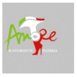 Amore Italian flag - Example 7