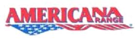 Americana range logo - Example 8