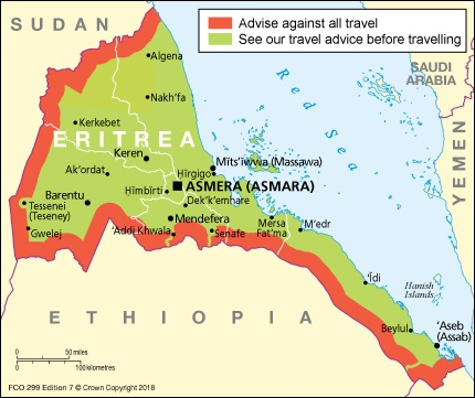 Image result for eritrea