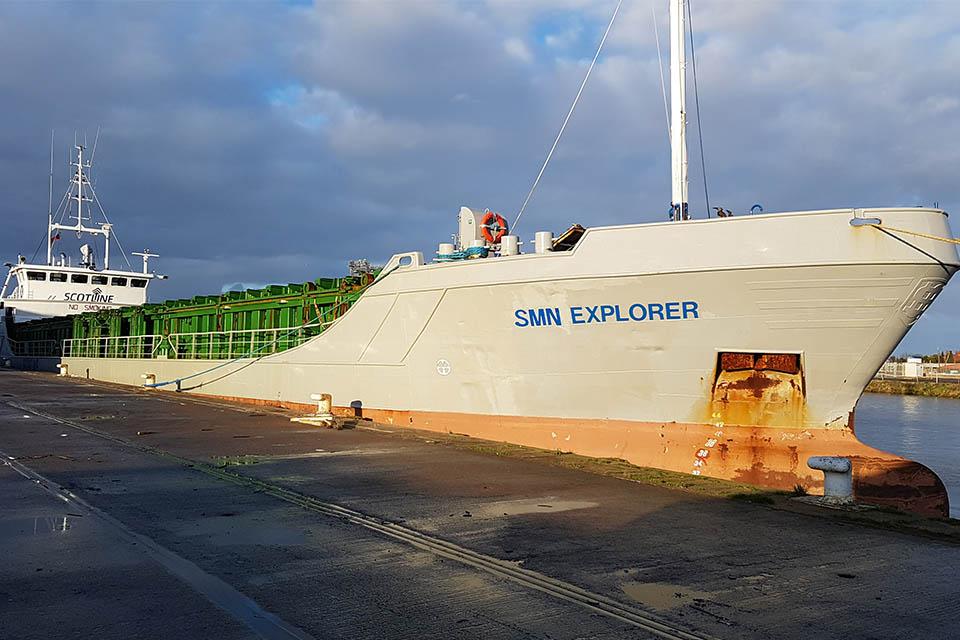 SMN Explorer