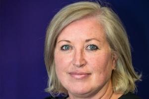 Gwen Parry-Jones OBE announced as Magnox CEO
