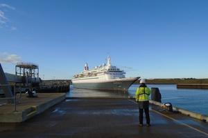 NDA cash will boost economy around Scrabster Harbour