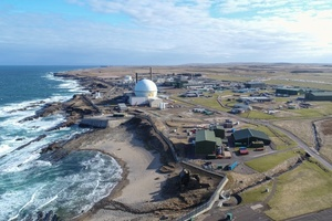 US and UK complete project to remove highly enriched uranium