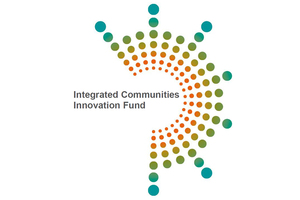 Integrated Communities Innovation Fund logo
