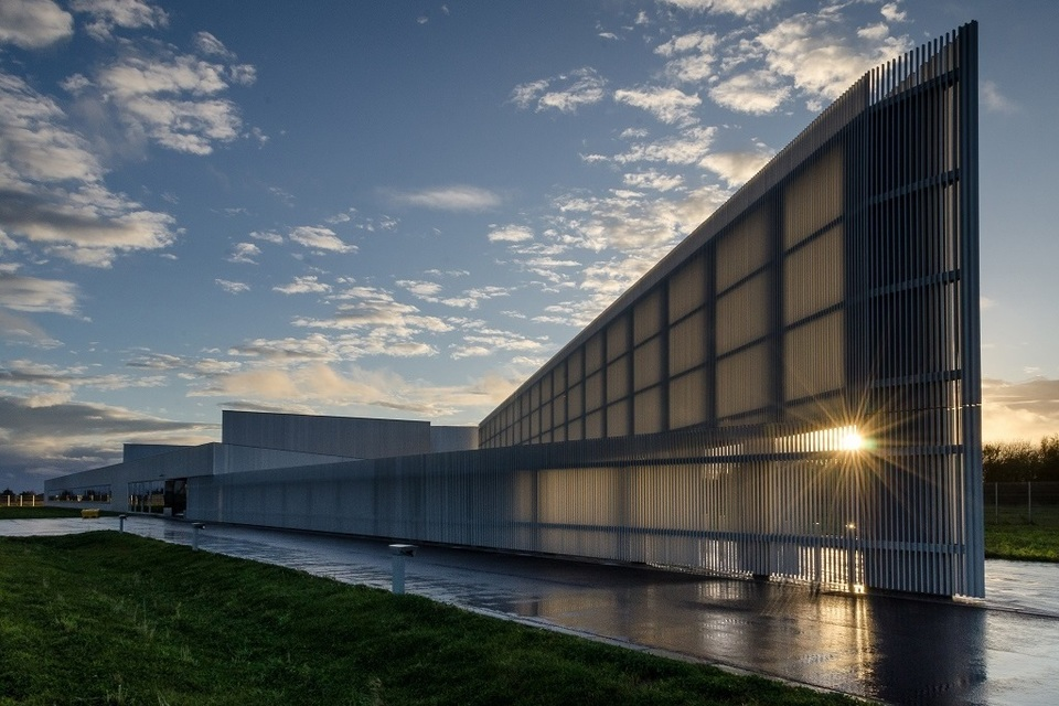 Nucleus, nuclear archive in Wick