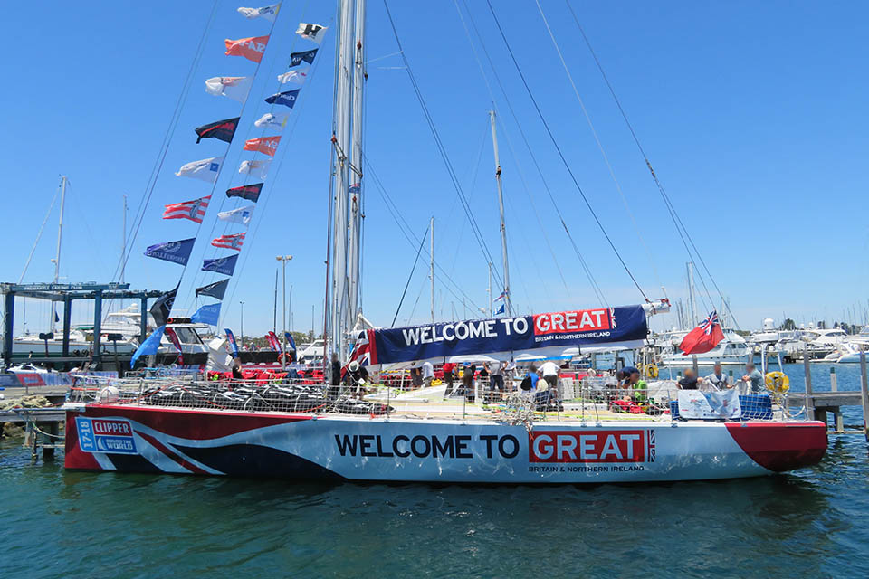 CV30 vessel photo