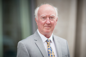 Peter Lawrence OBE