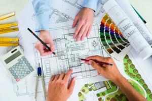housing blueprints