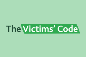 The Victims' Code