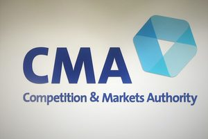 Logo of Competition and Markets Authority