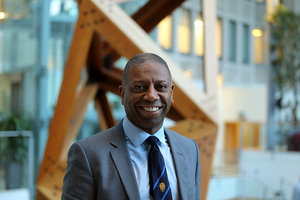 Appointment of Keith Fraser as Chair of the Youth Justice Board for England and Wales